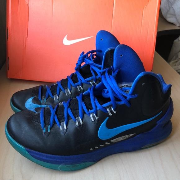 a2ff8c642e Nike Shoes | Mens Kd Sneakers | Poshmark